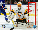 NHL: Marc-Andre Fleury 2016-17 Action Photo
