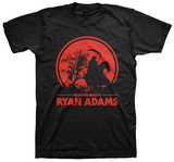 Ryan Adams- Heaven Awaits Shirts