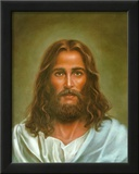 Head of Christ Prints by Ron Marsh
