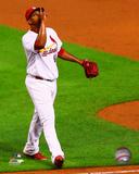 MLB: Alex Reyes 2016 Action Photo