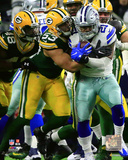 NFL: Nick Perry 2016 NFC Divisional Playoff Game Photo