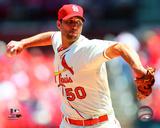 MLB: Adam Wainwright 2016 Action Photo