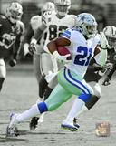 NFL: Ezekiel Elliott 2016 Spotlight Action Photo