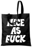 Jenny Lewis NAF Logo Tote Tote Bag