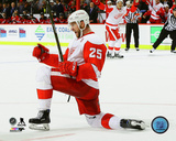 NHL: Mike Green 2016-17 Action Photo