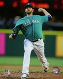 MLB: James Paxton 2016 Action Photo