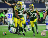 NFL: Micah Hyde 2016 Action Photo