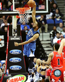 NBA: Karl-Anthony Towns 2015-16 Action Photo