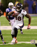 NFL: Demaryius Thomas 2015 Action Photo