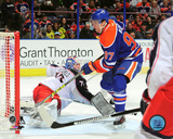 NHL: Connor McDavid 2015-16 Action Photo