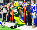 NFL: Jared Cook 2016 NFC Divisional Playoff Game Photo