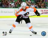 NHL: Shayne Gostisbehere 2016-17 Action Photo