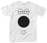 Family Guy- Big Brian T-shirts