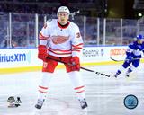NHL: Anthony Mantha 2017 NHL Centennial Classic Photo