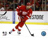 NHL: Tomas Tatar 2016-17 Action Photo