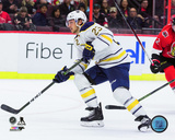 NHL: Sam Reinhart 2016-17 Action Photo