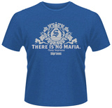 The Sopranos- There Is No Mafia T-Shirts