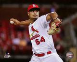 MLB: Sam Tuivailala 2016 Action Photo