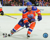 NHL: Jordan Eberle 2015-16 Action Photo