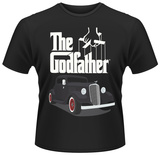 The Godfather- Classic Buick Series 90 T-Shirts