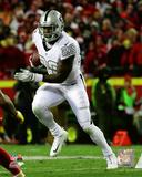 NFL: Latavius Murray 2016 Action Photo