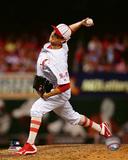 MLB: Matt Bowman 2016 Action Photo