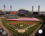MLB: U.S. Cellular Field 2008 Opening Day Photo