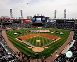 MLB: U.S. Cellular Field - 2007 Opening Day Photo