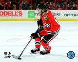NHL: Patrick Kane 2016-17 Action Photo