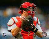 MLB: Carson Kelly 2016 Action Photo