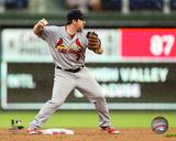 MLB: Jedd Gyorko 2016 Action Photo