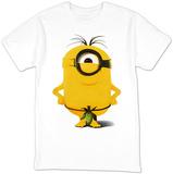 Minions- Prehistoric Au Naturel T-Shirts