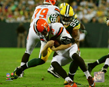 NFL: Datone Jones 2016 Action Photo