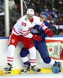NHL: Danny DeKeyser 2017 NHL Centennial Classic Photo