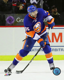 NHL: Johnny Boychuk 2016-17 Action Photo