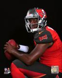 NFL: Jameis Winston 2015 Posed Photo