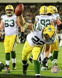 NFL: Aaron Ripkowski 2016 Action Photo