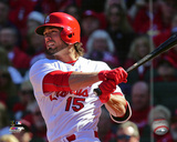 MLB: Randal Grichuk 2016 Action Photo