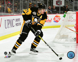 NHL: Evgeni Malkin 2016-17 Action Photo