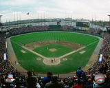 MLB: Milwaukee County Stadium 1982 World Series Photo