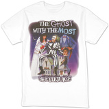Beetlejuice- The Ghost With The Most Vêtements