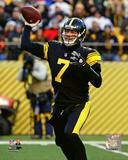 NFL: Ben Roethlisberger 2016 Action Photo