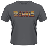 WWE- Classic Royal Rumble Logo T-Shirts