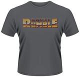 WWE- Classic Royal Rumble Logo Paidat