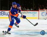 NHL: Travis Hamonic 2016-17 Action Photo
