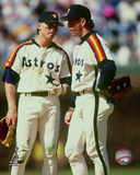 MLB: Craig Biggio & Jeff Bagwell 1992 Photo