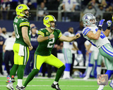 NFL: Mason Crosby game winning field goal 2016 NFC Divisional Playoff Game Photo