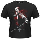 Vikings- Floki Enraged T-Shirt