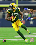 NFL: Davante Adams 2016 NFC Divisional Playoff Game Photo