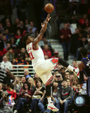 NBA: Jimmy Butler 2015-16 Action Photo